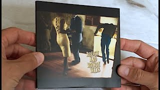 UNBOXING Bob Dylan – Rough and Rowdy Ways (2020 CD)