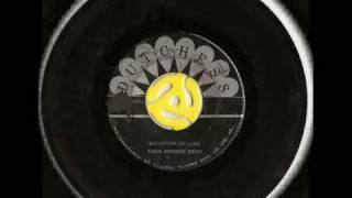 baba brooks - watermelon man - dutchess records