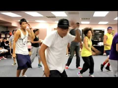 More Than Dance x Fresh From Birth: Charlotte Rescue Mission Workshop