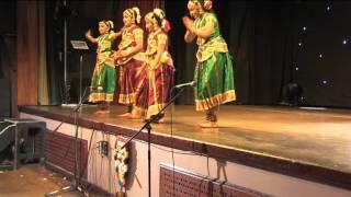 2 UK CHELMSFORD INDIAN ASSOCIATION XMAS CELEBRATION 2011 part-2