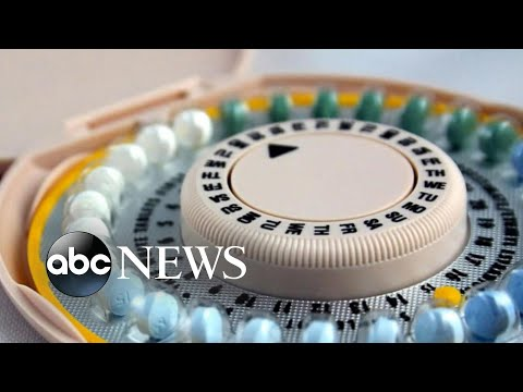 'GMA' Hot List: Birth control linked to lower ovarian cancer risk