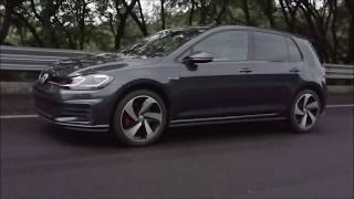 VW Golf GTI 2019 chega ao México pelo equivalente a R$ 100 mil - www.car.blog.br
