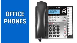 Top 3 Best Office Phones Can Buy - Reviews of Office Phones