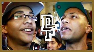 DOUBLE L VS LEFTY | Don