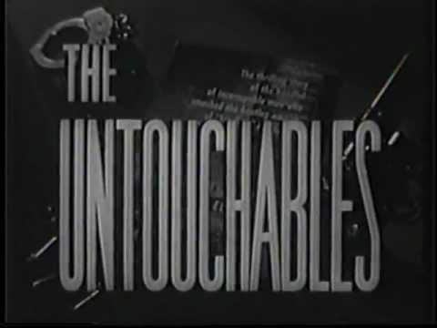 The Untouchables - long unedited 4th Season close