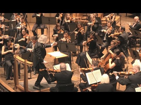 How the Oregon Symphony is Moving Music Forward