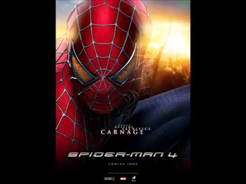 Spider-Man 4 OST - Main Tittles