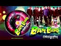LOS BAM BAND   Sigue Tu Camino  (CD 12 Años)