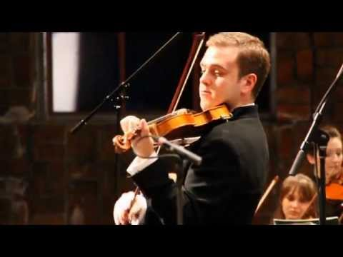 Baltic Youth Philharmonic (BYP) @ Usedom Music Festival 2011- Part 1