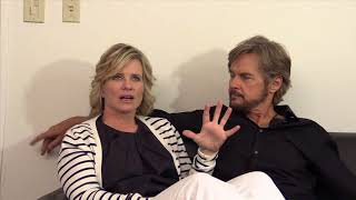 Mary Beth and Stephen Interview 2015