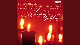 Jouluihme (The wonder of Christmas)
