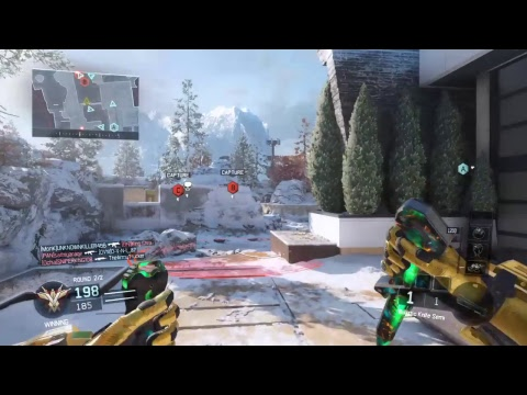 Late night stream going hard on Demolition and Search and Destroy w/47Gaming