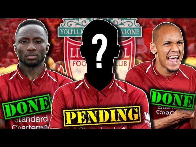 Have Liverpool Done The BEST Transfer Business This Summer?! | Transfer Review