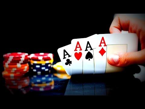 Hra, poker - Ako hra, poker - Zanite hne hra, poker