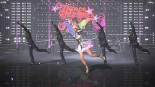 東京ゲームショー2010で体験しよう!『A Geisha's Dream』と『La receta』の振り付けを公開中! KONAMIブースでキミの熱いダンスを待ってるぞ! 会場でNAOKIもおどる ...