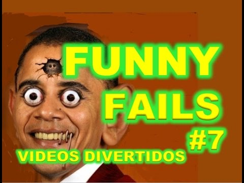 Videos Estupidos Mix #7 (Funny Fails)