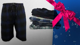 Great Lounge Pants For Men / Countdown To Christmas 2018! | Christmas Gift Guide