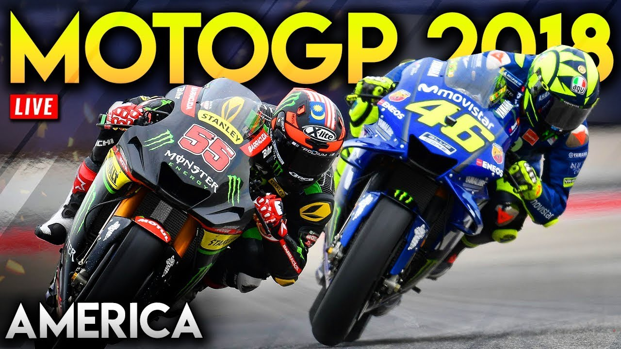 Motogp America  Full Race Motogp  Mod Gameplay Live Stream Cota Texas