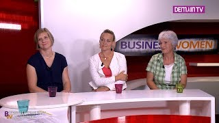 Business Women : Entreprendre à la campagne (15')