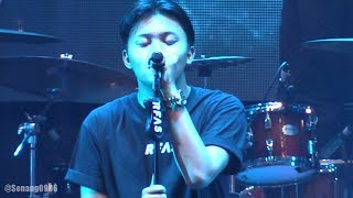Rizky Febian - Menari @ Ramadhan Jazz Festival 2019 [HD]