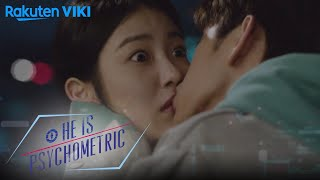 Download He Is Psychometric - EP8 | First Kiss Reaction Mp3