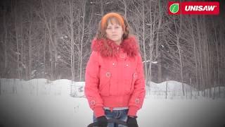 Электрический снегоуборщик Monferme 1500W смотреть