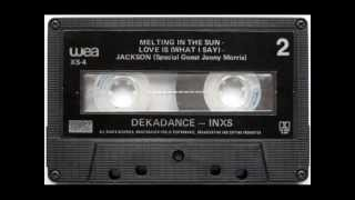 INXS - Dancing On The Jetty (Remix)(Cassette Version of Dekadance)