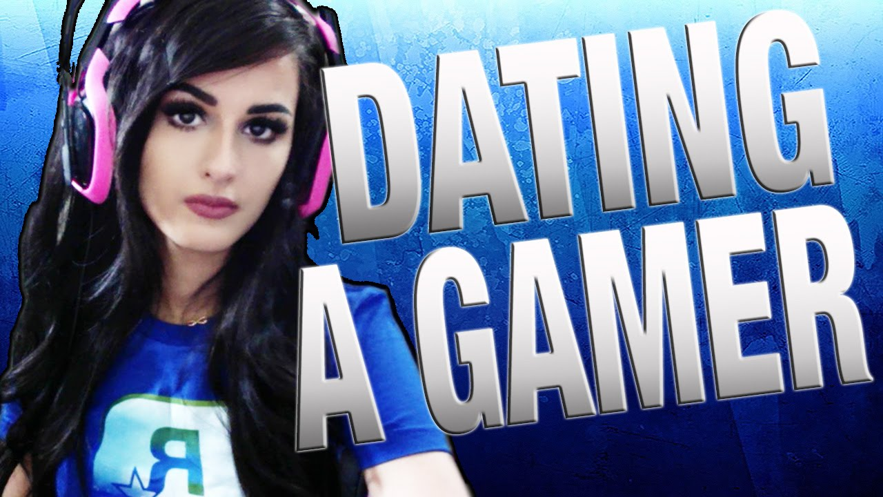 DATING A GAMER? Rela