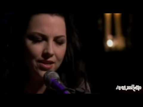 Evanescence -All That I'm Living Yahoo Italia Sessions HD