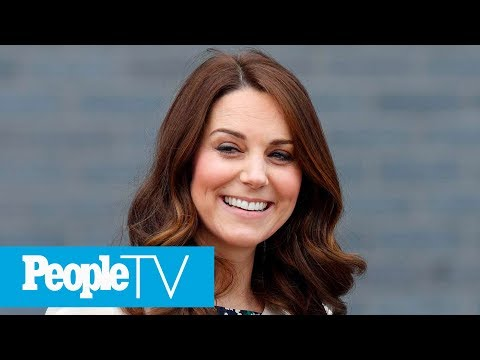 Kate Middleton Gives Birth To Royal Baby #3! Live From London With Latest Royal Baby News | PeopleTV
