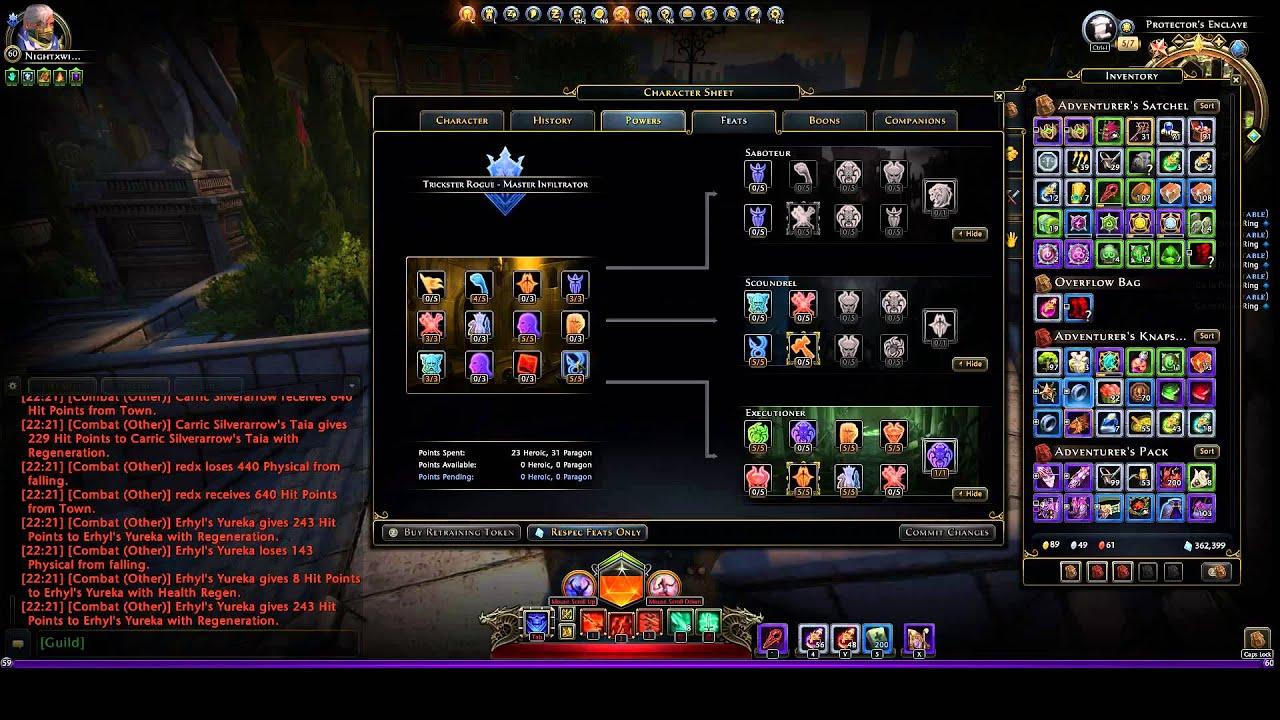 Healer Builds Asta Online
