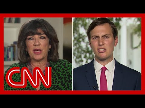 Kushner asked to apologize for Trump spreading birther lie. See his response