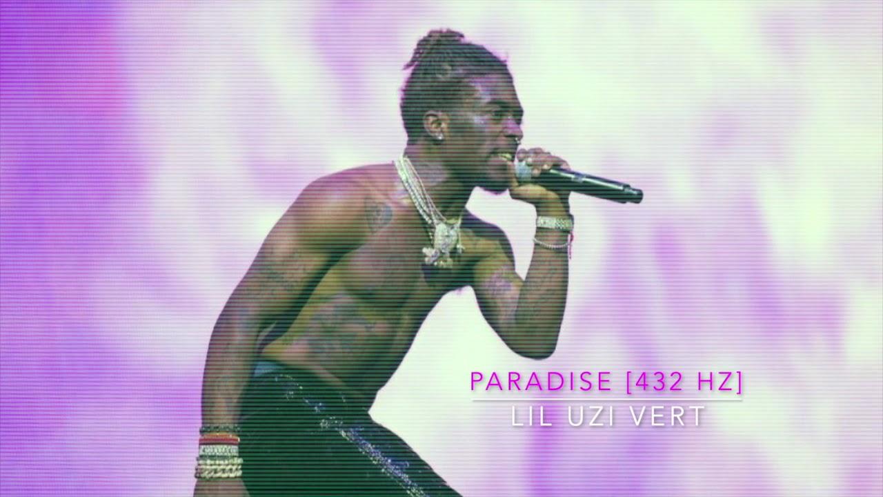Download Lil Uzi Verti - Paradise [432 Hz]