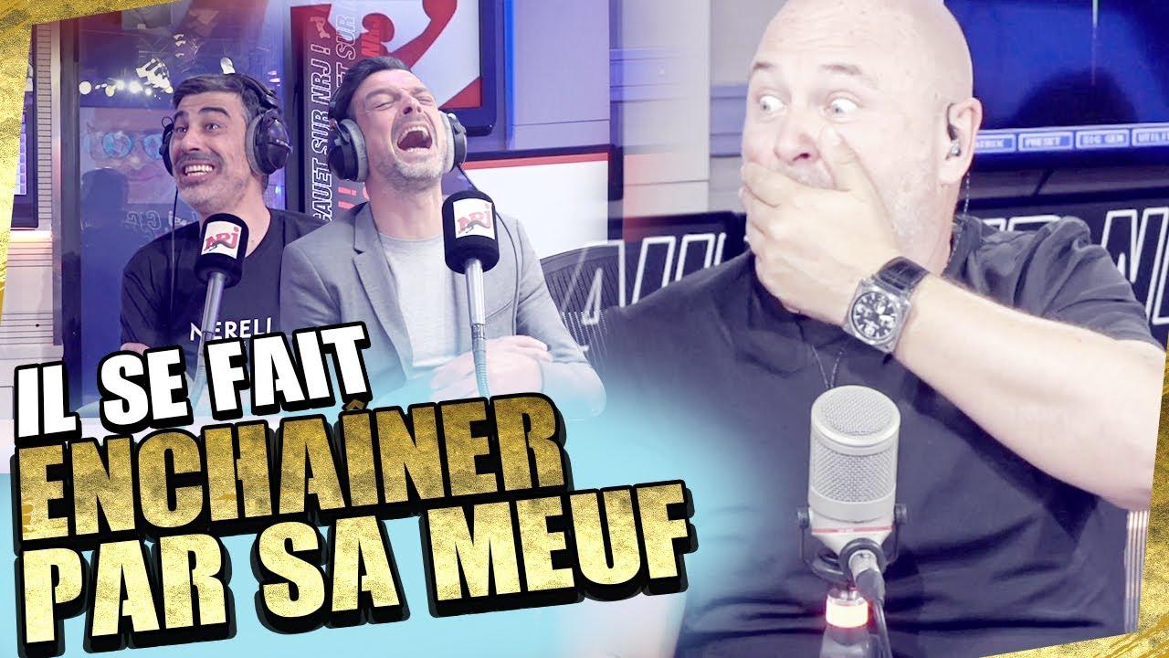 Download IL SE FAIT ENCHAINER PAR SA FEMME