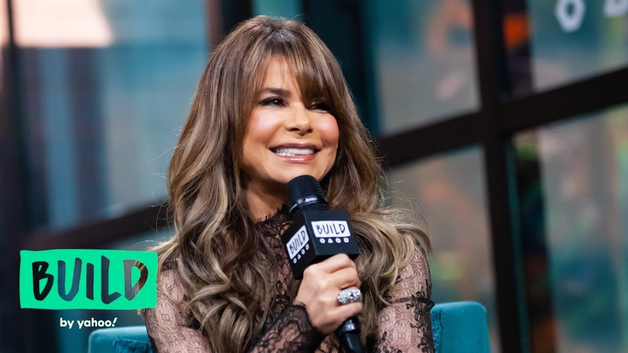 Paula Abdul Dishes About The