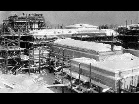 Самая лютая зима в Крыму была в 1911 году