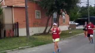 Alamo Beer Run 5 & 10k With Team Rwb San Antonio, Texas