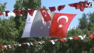 Эрдоган грозит выпустить мигрантов в Европу