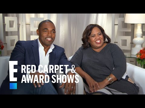 """How Well Do """"Grey's Anatomy"""" Stars Know Medical Terms?   E! Live from the Red Carpet"""