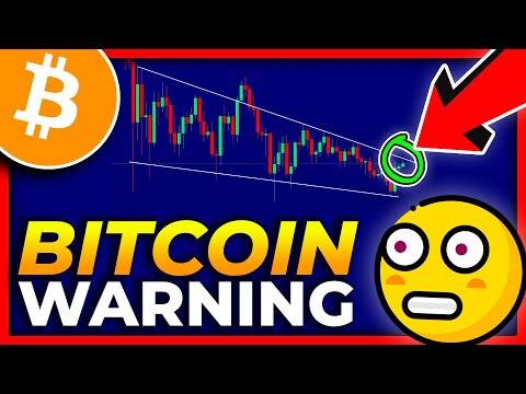 *WARNING!!!* BULLS WILL GET REKT ON BITCOIN!!!!! BITCOIN Price Prediction 2021 // Bitcoin News Today
