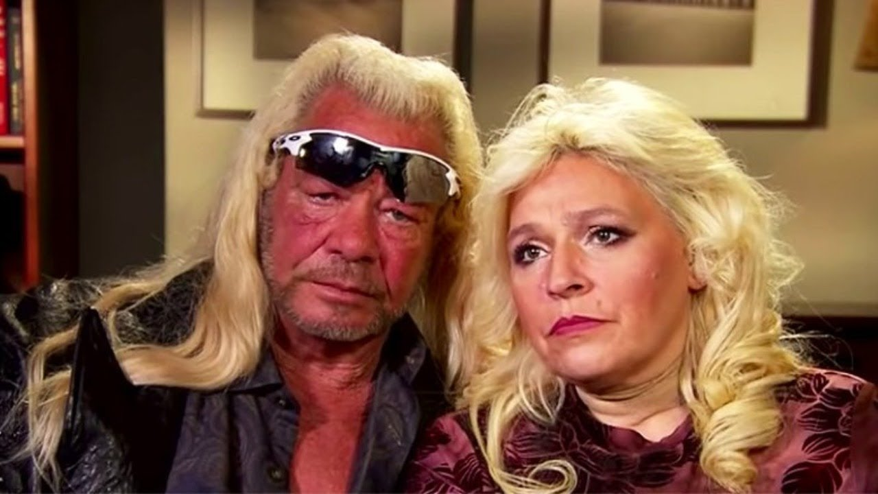 Beth Chapman cancer  Dog the Bounty Hunter's wife 'getting good care' daughter reveals hours after being placed in ...