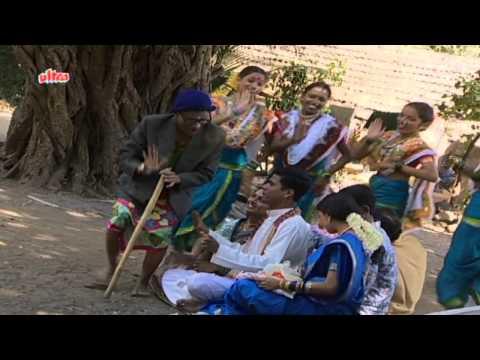 Honar Sakharpuda Tujha Pori - Chala Rasikache Lagnala, Marathi Lagnageete