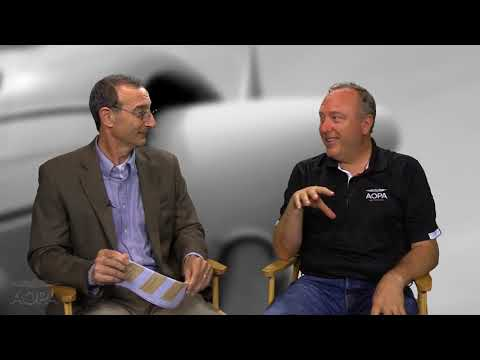 AOPA Live Stream Webinar Series: Aircraft Ownership Series: Part 3 Leasing to an FBO