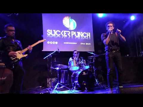"SUCKER PUNCH *** LIVE @ HIROSHIMA MON AMOUR :: ""I LOVE ROCK"""