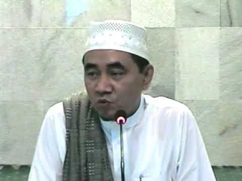 Download KH. Muhammad Bakhiet (Barabai) - Ummatil Muhammadiyah #08 - Kitab Khashaishul Ummatil Muhammadiyyah MP3 & MP4