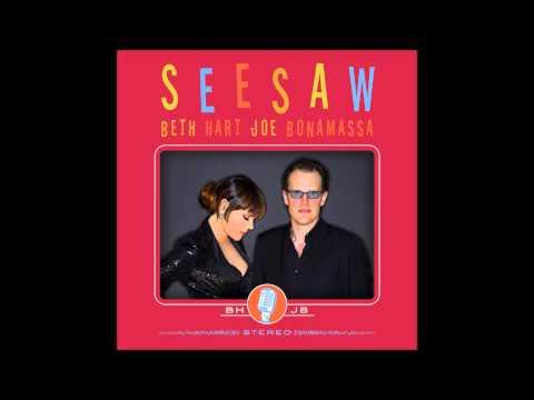 Beth Hart And Joe Bonamassa - I Love You More Than You'll Ever Know