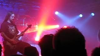 Hypocrisy - 44 Double Zero 06.04.2013 Hellraiser Leipzig Engelsdorf Live 10
