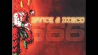 666 - Dance 2 Disco (Dj Piccolo (The4Jays) Club Mix)