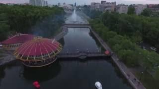 Городские пруды Хабаровск(Городские пруды Хабаровск., 2016-06-06T14:35:38.000Z)