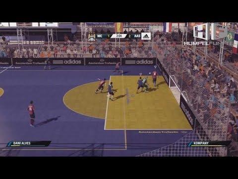 УСТАНОВИЛ ФИФА СТРИТ НА ПК | ЭМУЛЯТОР PLAYSTATION 3